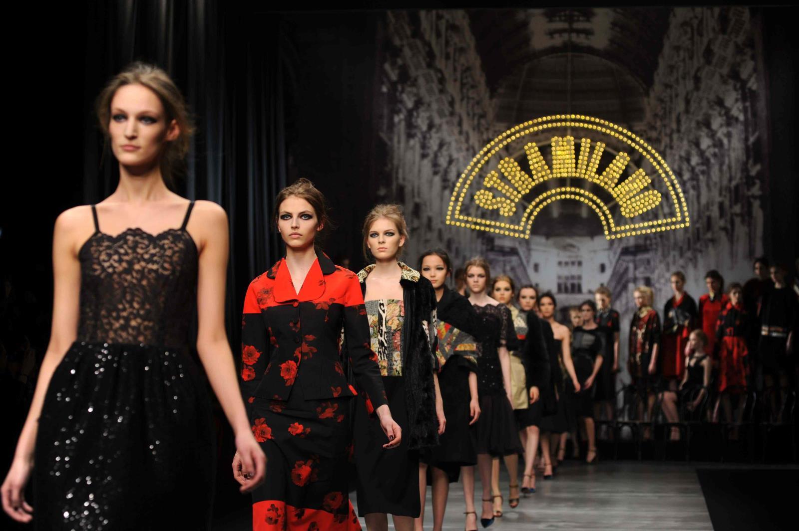 Alternanza scuola lavoro a milano for Scuola superiore moda milano